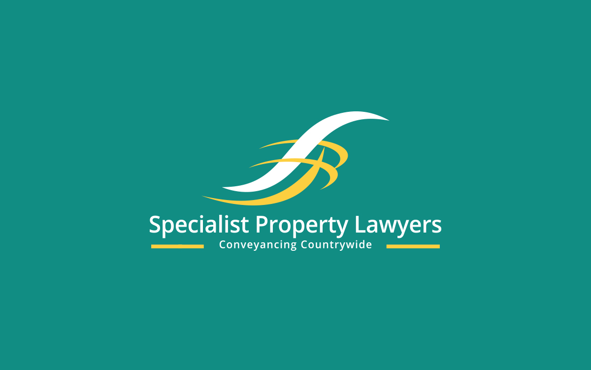 The final logo for Specialist Property Lawyers