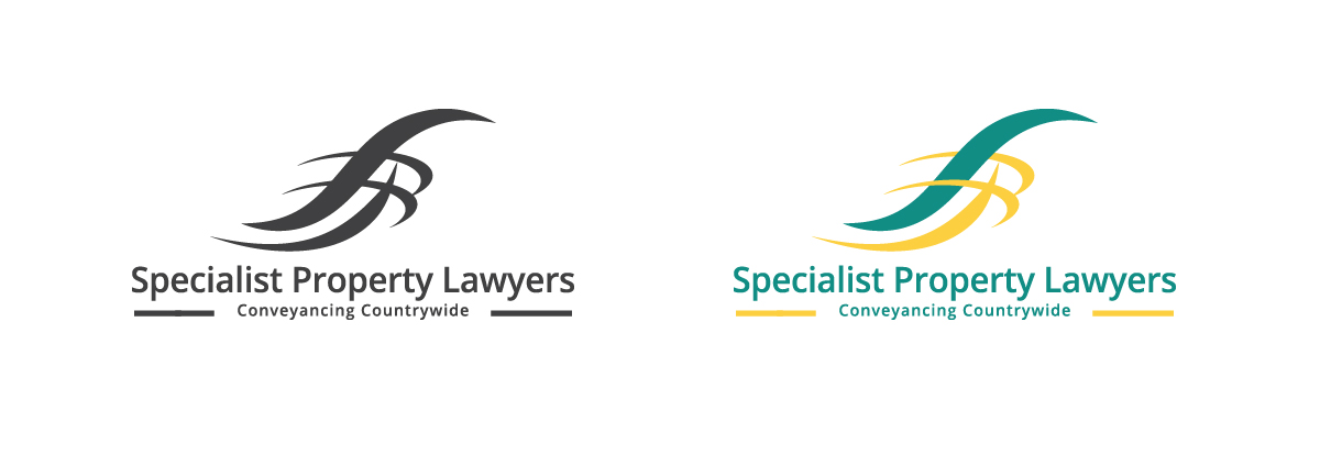 Specialist Property Lawyers logo types