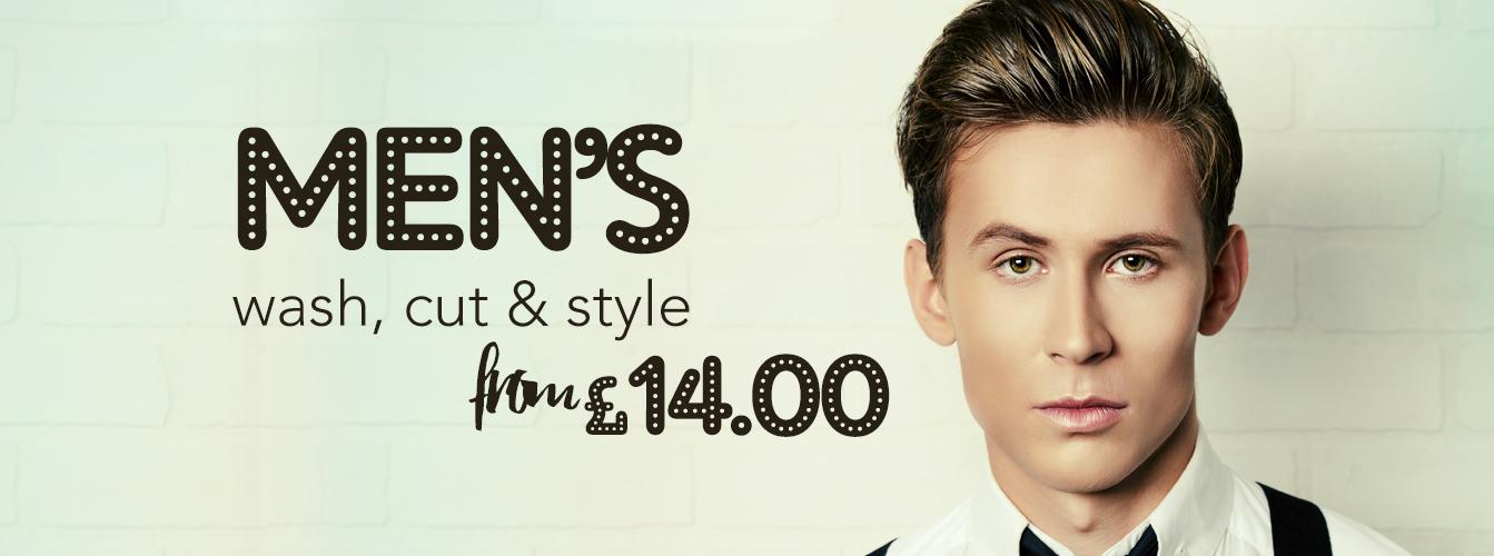 Hair At Monroe S Wordpress Design Build My Name Is Dan