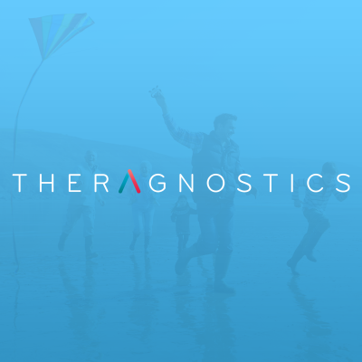 Theragnostics Wordpress Website Design
