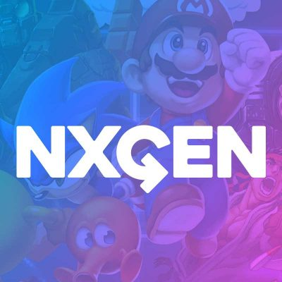 NXGEN Branding & Website Creation by My Name is Dan