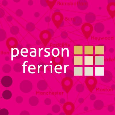 My Name is Dan Advertising Campaign for Pearson Ferrier Estate Agents