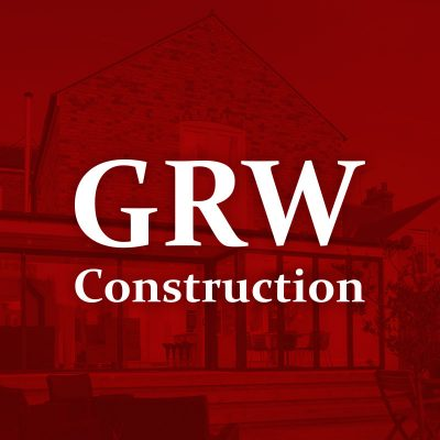 GRW New Logo and Website Design