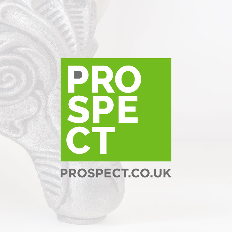 Rebranding and Logo Design for Prospect Estate Agents - My Name is Dan