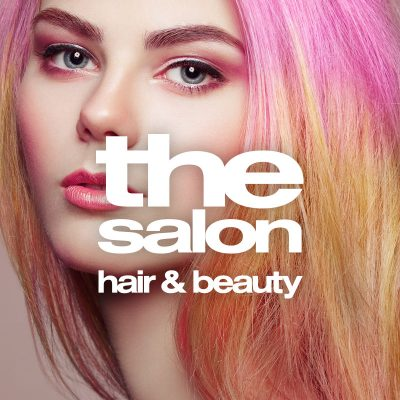 MyNameisDan The Salon Hair Salon Poster Design & Print