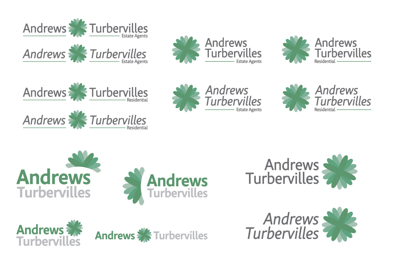 Andrews Turbervilles concepts