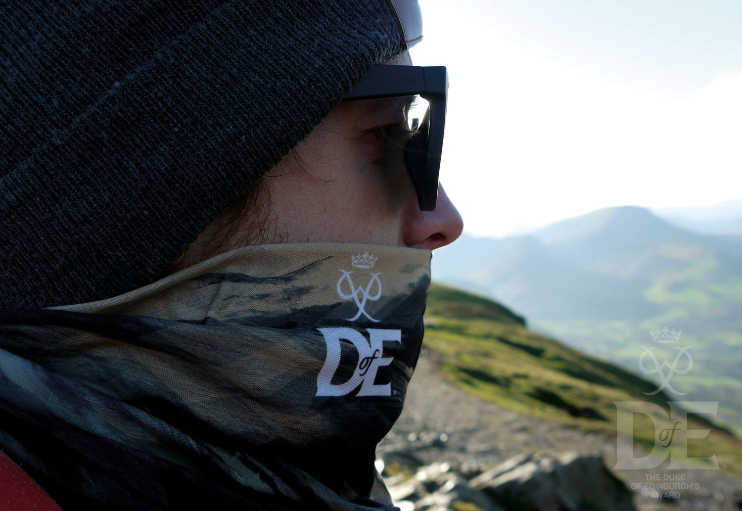 The Duke of Edinburgh's Award Photography Cumbria Project | BUFF
