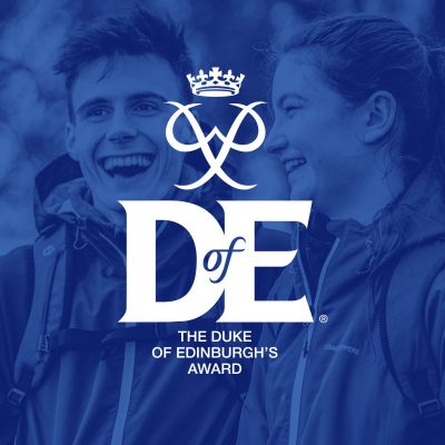 MyNameisDan The Duke of Edinburgh's Award What to Wear Brochure Design