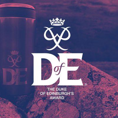 The Duke of Edinburgh's Award Photography Cumbria Project
