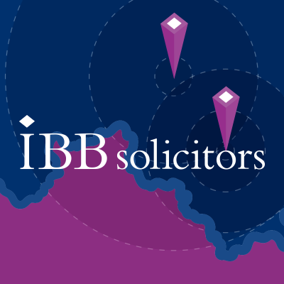 IBB Solicitors Advertising