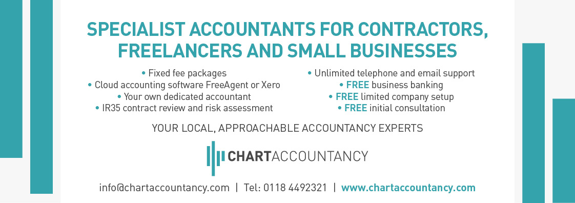 Chart Accountancy Advert Concepts