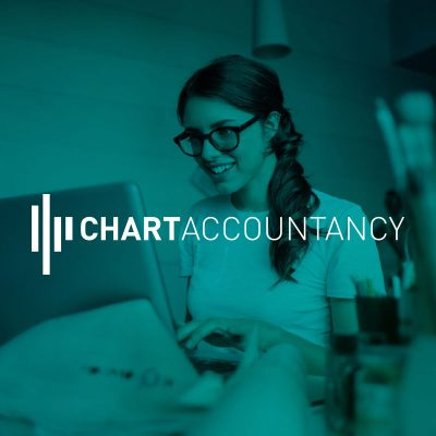 My Name is Dan | Chart Accountancy | Advertising Designs