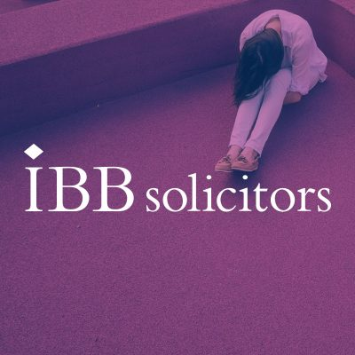 My Name is Dan | IBB Law | Coercive and Controlling Behaviour Report & Infographic Design