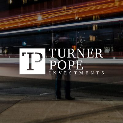 My Name is Dan | Turner Pope Investments | Mailchimp Newsletter Email Design