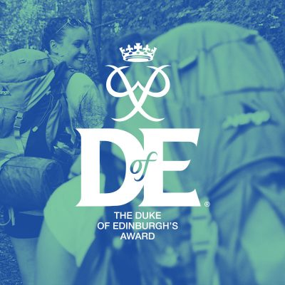 Duke of Edinburgh's Award Expedition | Kit Guide 2019 Design | My Name is Dan