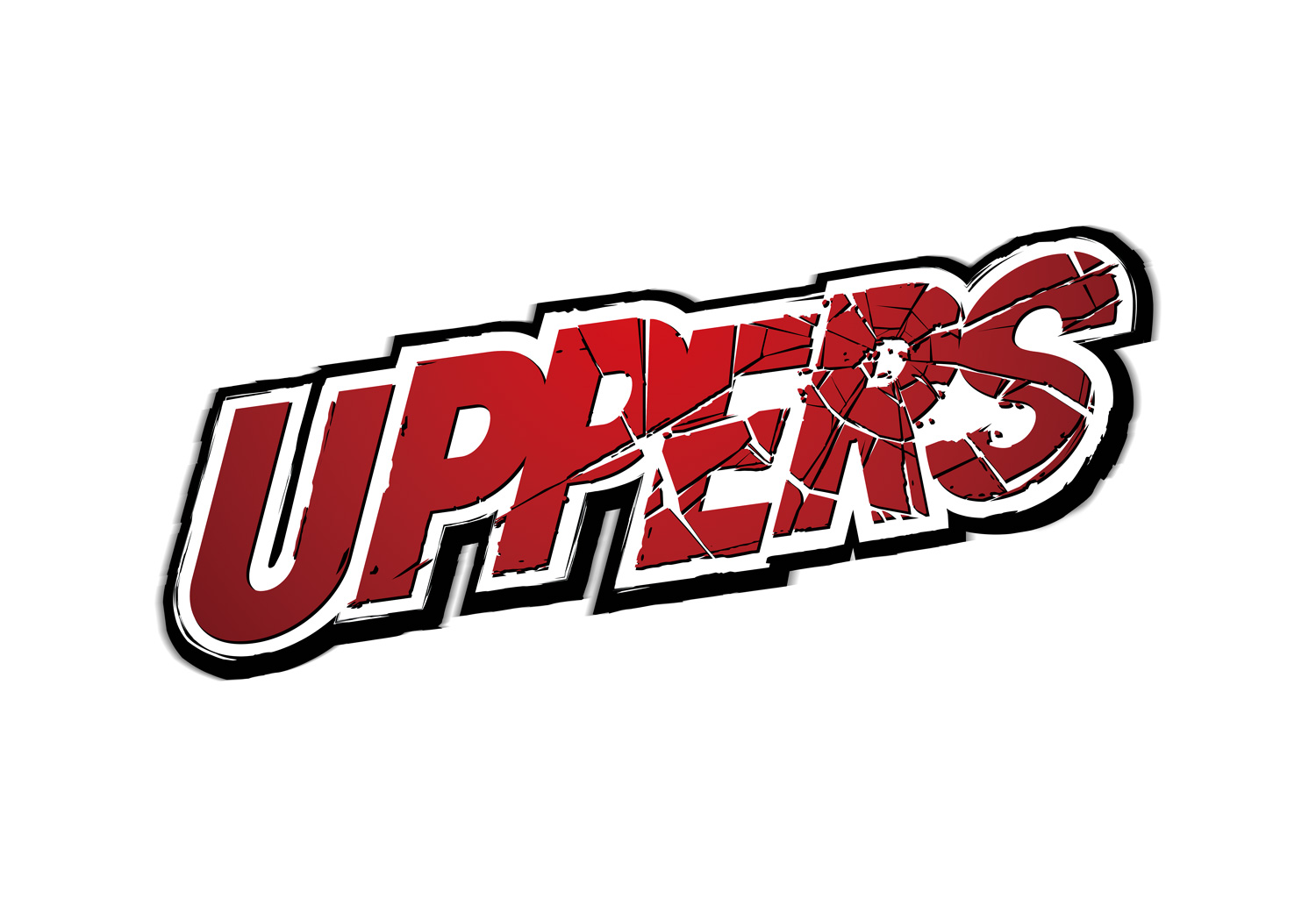 My Name is Dan Graphic Translations and Designs for UPPERS by Marvelous Games