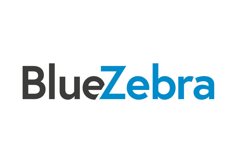 BlueZebra Final Logo Design