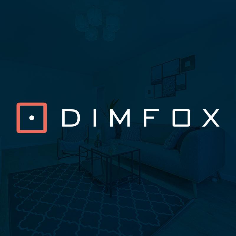 MyNameisDan-DIMFOX-Logo-Brand-Design