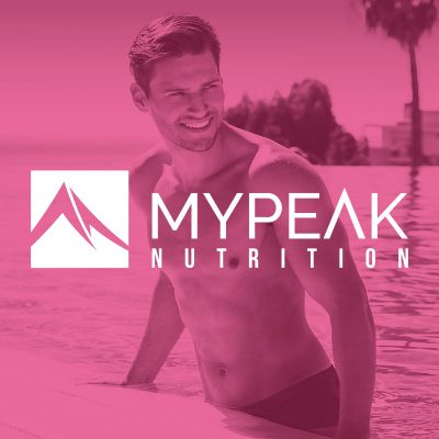MyPeak Logo Design & Packaging Design - My Name is Dan