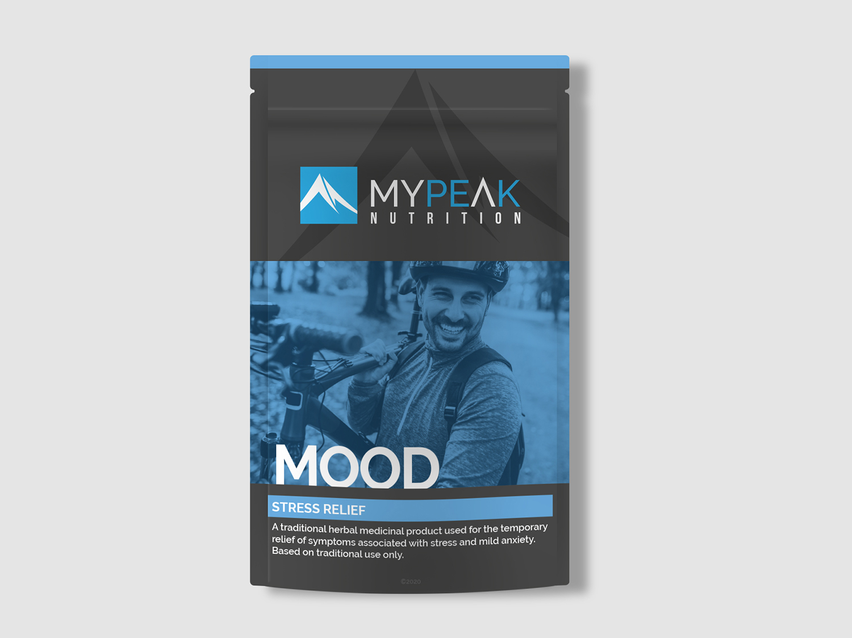 MyPeak Packaging Design Mood - My Name is Dan