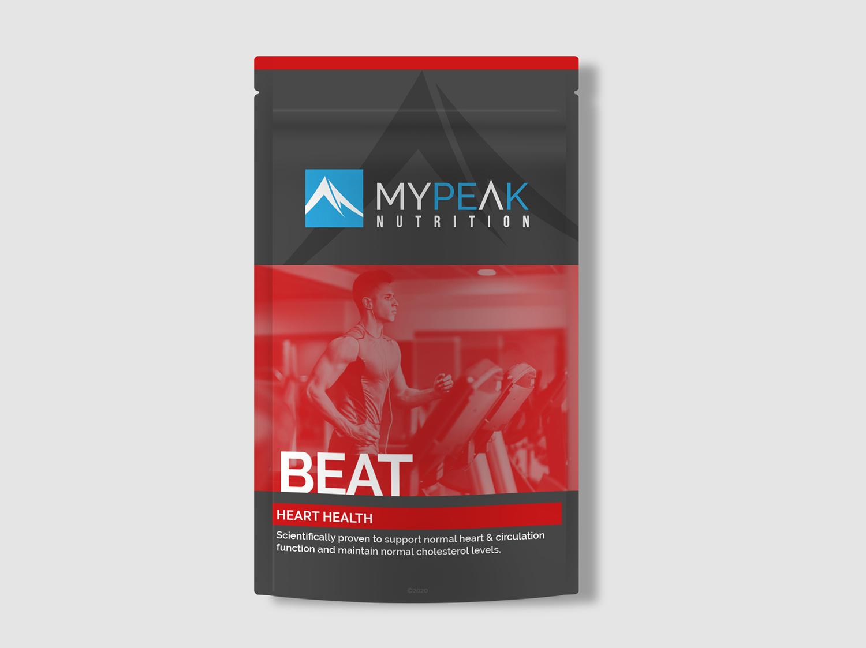 MyPeak Packaging Design Beat- My Name is Dan