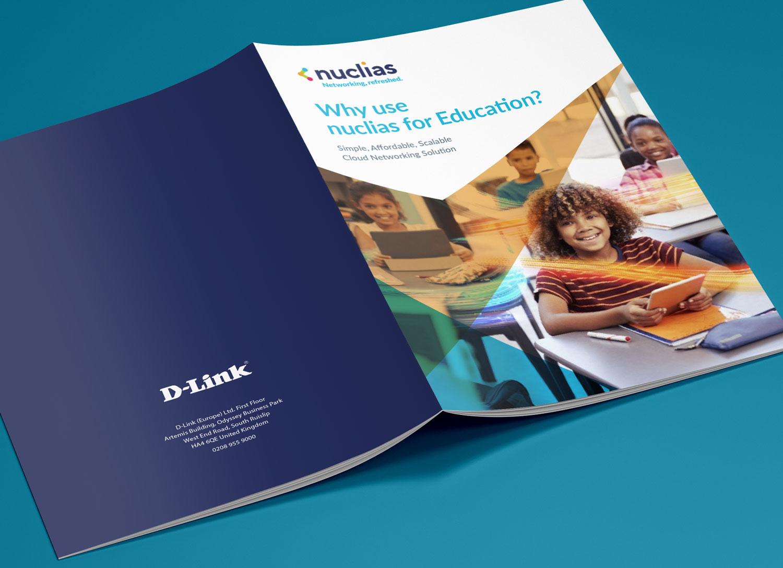Education Guide - D-Link - My Name is Dan